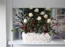 Kunstblumen-künstliche Blumen